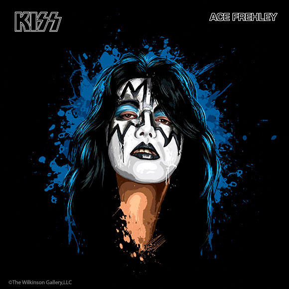 Ace-Frehley-Art