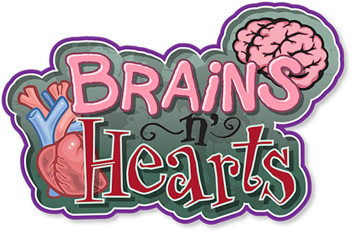 Brains-&-Hearts