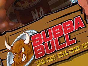 Bubba Bull