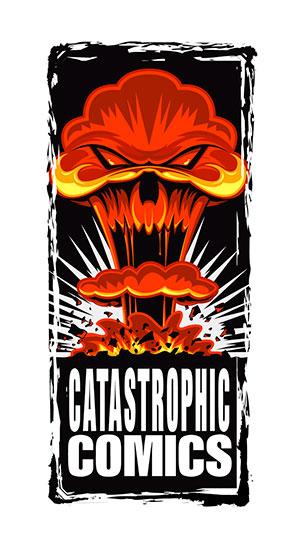 Catast-Comics-Logo