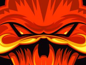 Catastrophic Comics Logo