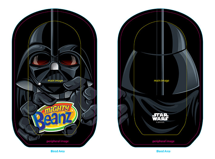 Darth-Vader-Tin-Art