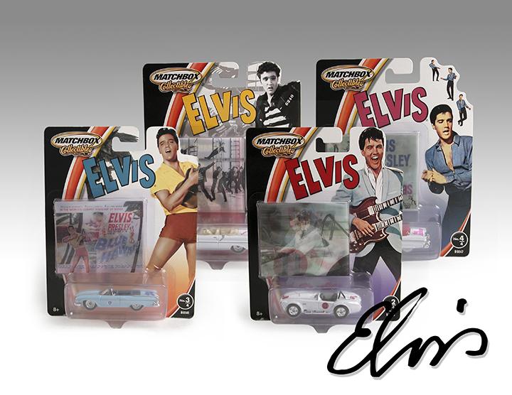 Elvis Packages [Sm]
