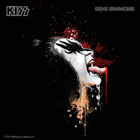 Gene-Simmons_Art