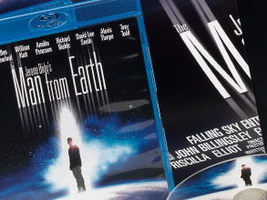 Home Video Packaging Portfolio