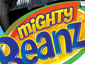Star Wars Mighty Beanz