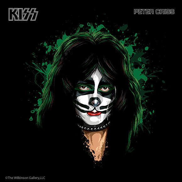 Peter-Criss-Art