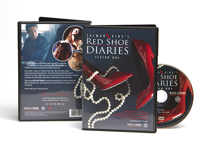 Red Shoe Diaries Season 1