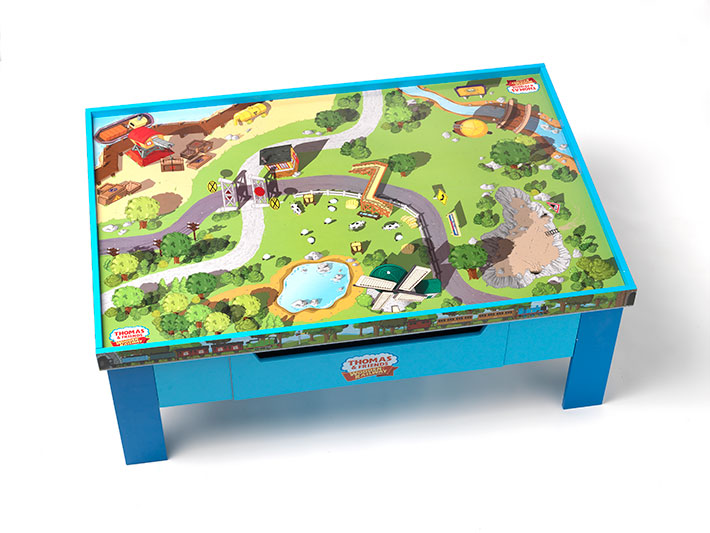 Thomas & Friends Playtable