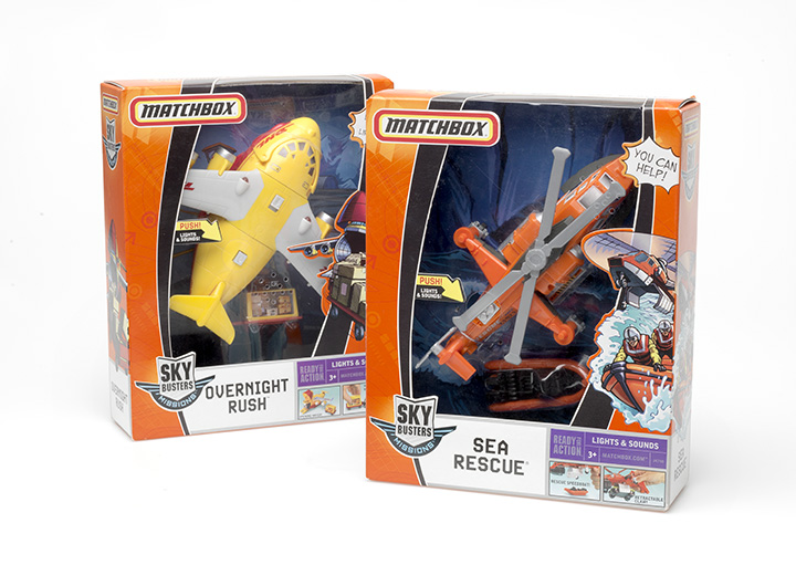 skybusters [sm]