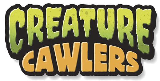 Creature-Cawlers-Logo