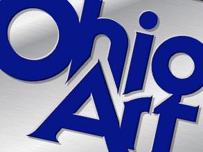 Ohio Art Brand Design
