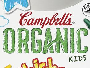 Campbell's Organic Kids